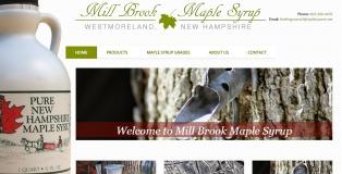 MillbrookMapleSyrup.com