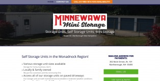 minnewawastorage.com