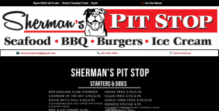 Shermans-Pit-Stop-Rt-101-Wilton-Lunch-Dinner-Ice-Cream