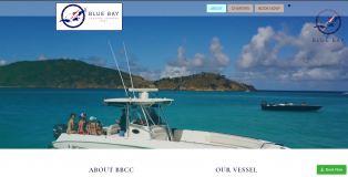 bluebaychartercompany.com