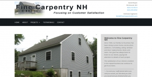 finecarpentrynh.com