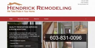 HendrickRemodeling.com