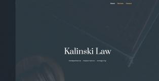 kalinskilaw.com