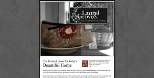 laurelandgrove.com