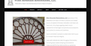 winnmountainrestorations.com