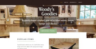 woodysgoodies.net