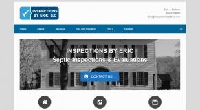 InspectionsbyEric.com