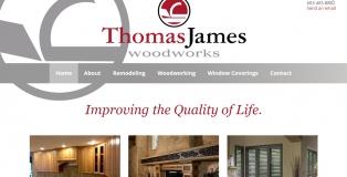 ThomasJamesWoodworks.com