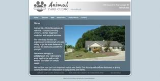 animalcareclinicmonadnock.com