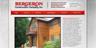 bergeronconstruction.com