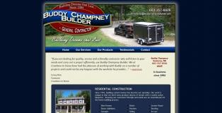 buddychampneybuilder.com