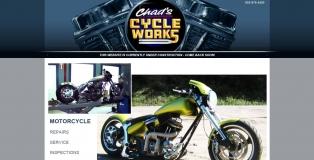 chadscycleworks.com