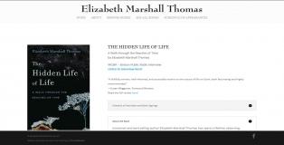 elizabethmarshallthomas.net