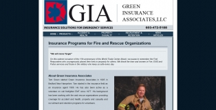 firefightersinsuranceagency.com