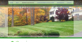 greenhorizonlandscapingllc.com