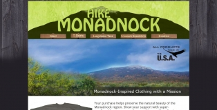 hikemonadnock.com