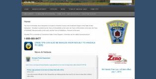 hinsdalepolice.com