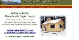 monadnocksugarhouse.com