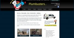 plumbusters.net