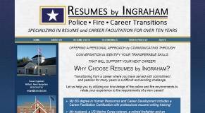 ResumesByIngraham.com