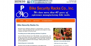 securitybikeracks.com