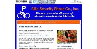 securitybikeracks.com