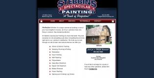 stebbinspainting.com