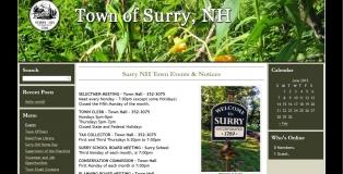 surry-nh.gov