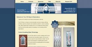 toryhillglass.com