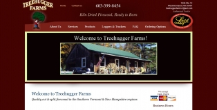 treehuggerfarms.com